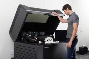 compfab 3d printing
